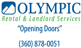 Olympic Rental & Landlord Services | Opening Doors